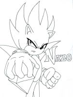 Nazo by windflame