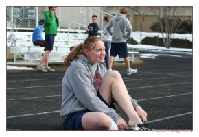 BYU-I Track Practice - 2 by Astraea-photography