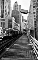 Chicago LXI by DanielJButler