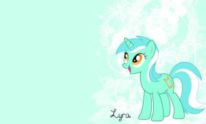 Lyra by KelseySparrow67