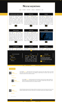 Blogger template Clever by stupid-owl