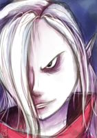 Oh Ghirahim by ZestyDoesThings