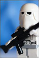 Snowtrooper by SWAT-Strachan