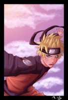 Naruto by Tice83