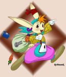 Gido - from Grandia by franarok