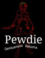 Pewds Returns by jess-the-red-head