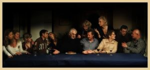 the Last Supper ..... of 2007 by Zan61