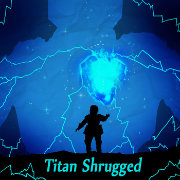 Books to Games: Titan by NorroenDyrd