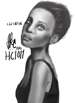 Photo Study  by Honeycomb1011