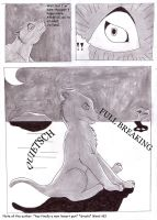 Silent Hunters Pg.4 by LeonLover