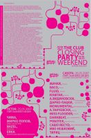 the club closing party by indog