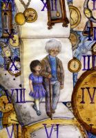 24. No Time by commoner-pocky