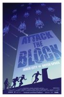 Attack the Block by Zenithuk