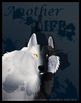Another Life-Cover by TheDarkHyena