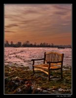 The chair by Buri65