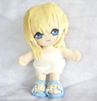 Namine Plush by Nikicus