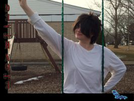 The Victory   L Lawliet by SabinaRose5
