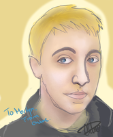 Martyn - InTheLittleWood by iPipster