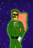 Super Flanders by engineerJR