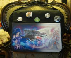 New Bag by fantazyme