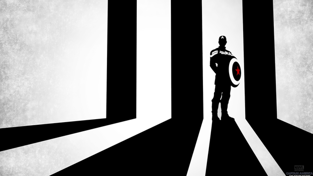 Captain America: The Winter Soldier (Credits #001) by JarrettK