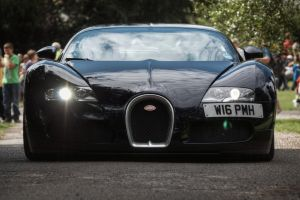 Yet Another Veyron by FurLined