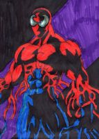 Another Toxin by ChahlesXavier