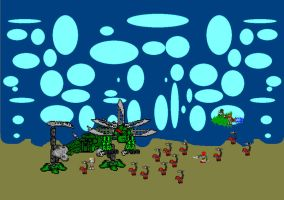mahri nui battle by bioprounleashead2