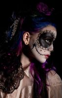 Day Of The Dead 10 by MordsithCara