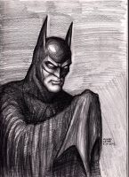 The Batman 9-14-2012 by myconius
