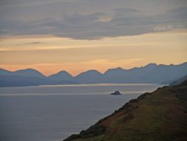 Sound of Raasay by piglet365