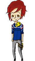 Party Poison (gif) by SquidgyForPresident