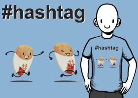 #hashtag by theCHAMBA