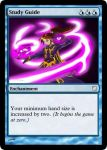 Study Guide - Magic card by blacwind1kaze