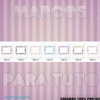 Marcos Png by JhoannaEditions