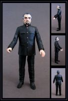 shalka master custom figure  -  commission by nightwing1975