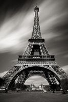 Eiffel Tower 2 by mlhplt
