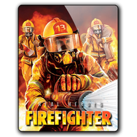 Real Heroes - Firefighter by dander2