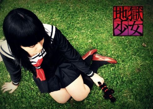 hell girl by fallonyourtongue
