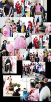 Anime Boston Part 1 by applegenocide