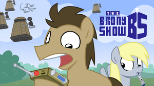 Brony Show March  (Doctor hooves addition) by CoalDustTheStrange