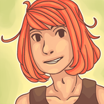 Riley Icon by meromiro