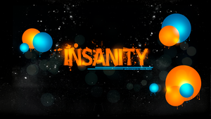 Insanity by Manyakpo