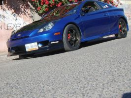 celica trd jdm two by jaimevalle