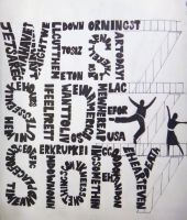 West Side Story in Text by ravenandwren