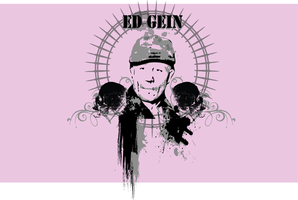 Ed Gein by MorBo21