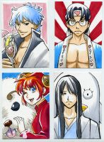 Gintama ATC by glance-reviver