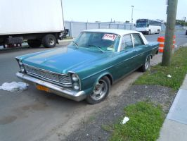 1965 Ford Galaxie For Sale by Brooklyn47