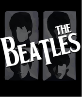The Beatles T-Shirt FRONT by Ryan-2G