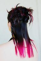 Prom Hair by Limaira